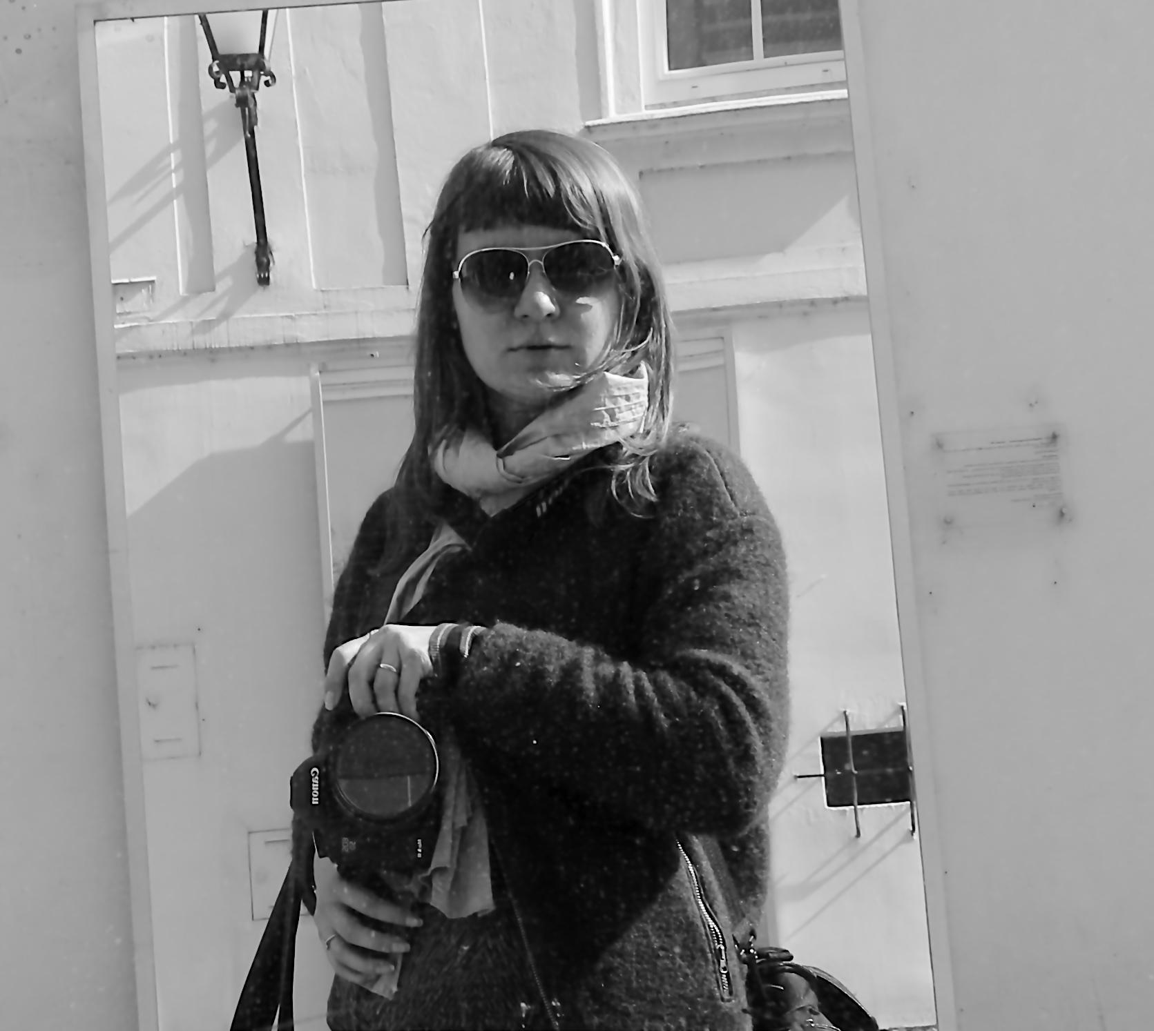 Tatiana Maryasina