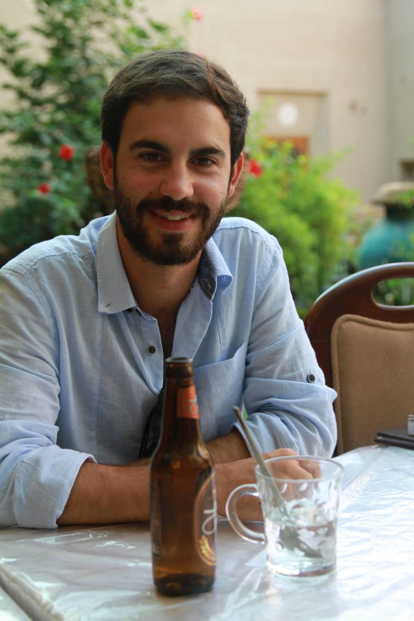 Héctor Vielva Diego