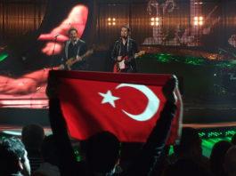 Turkey's Best Eurovision