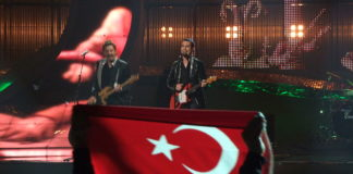 Turkey's Best Eurovision