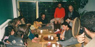 Komşu Kafe Collective
