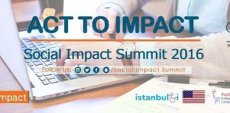 Act to Impact! cover