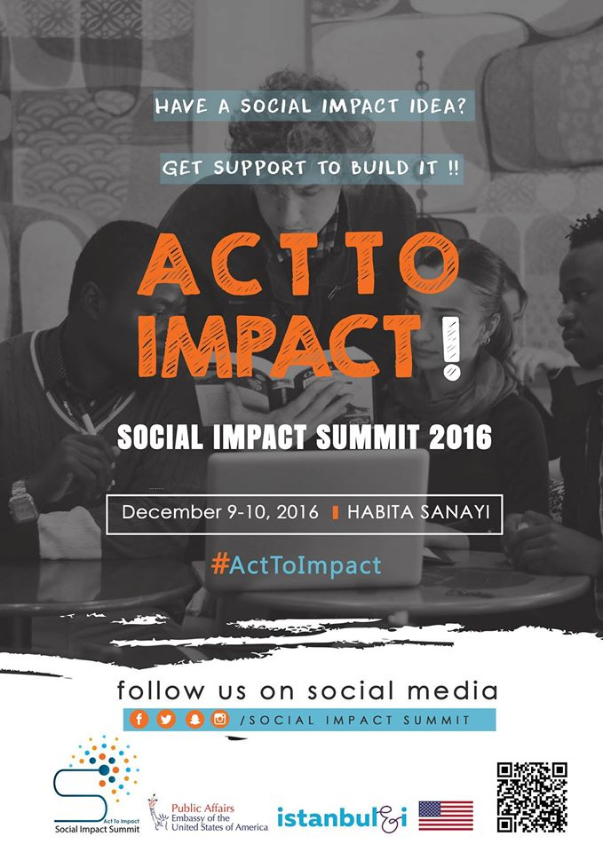 Act to Impact!