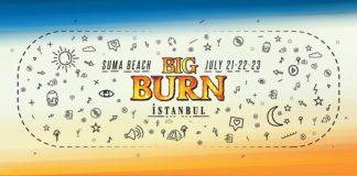 Big Burn Istanbul