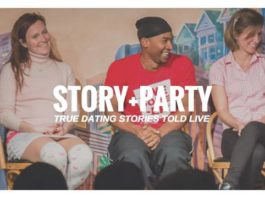 story party istanbul