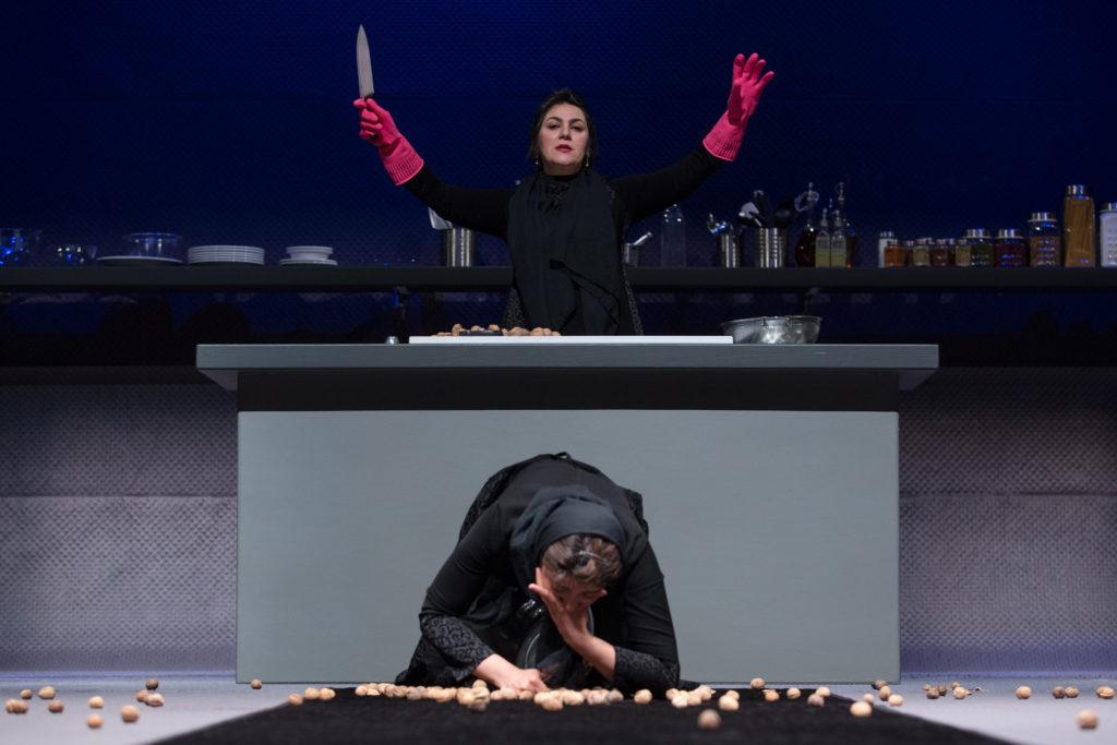 Persian Play