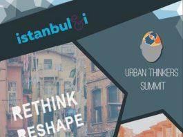 Urban Thinkers Summit