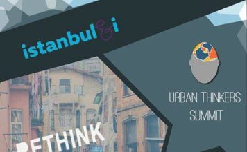 Urban Thinkers Summit