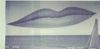 Observatory Time: With Man Ray in Anamur