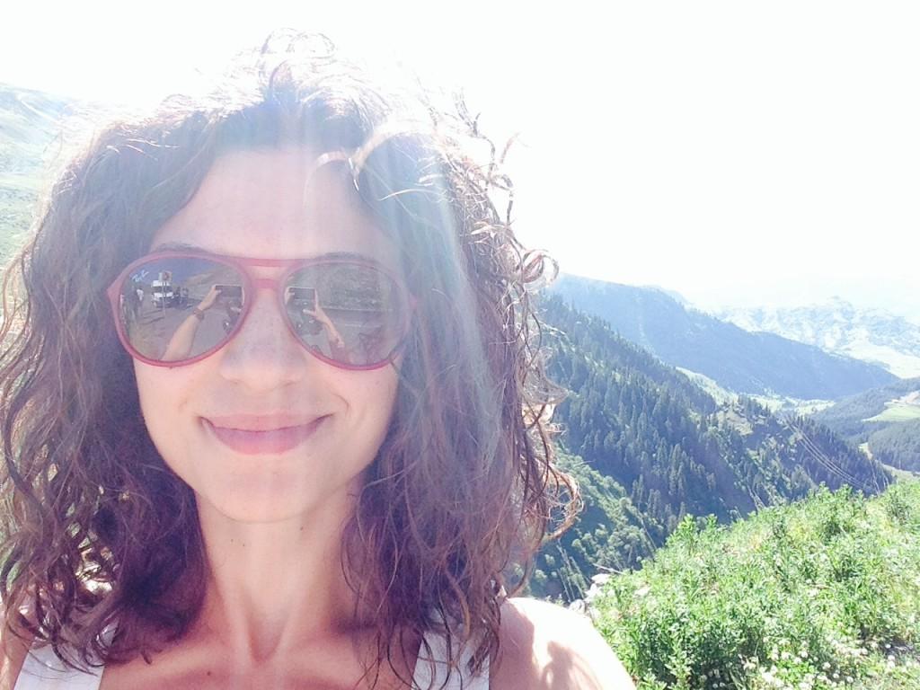 Zeynep Güven Yabangee Contributor