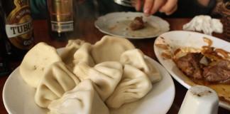 international food