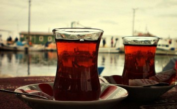 Turkish Tea Time is a popular podcast in Istanbul that helps foreigners learn Turkish.