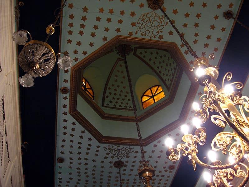 Museum of Turkish Jews in Karaköy - Yabangee