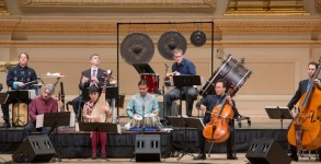 Silk Road Ensemble w/ Yo-Yo Ma @ Zorlu Center PSM