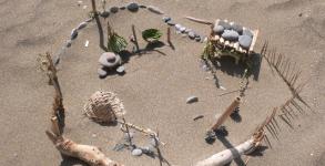 beach-installation