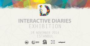 interactive diaries