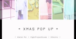 Xmas Pop-Up Sale