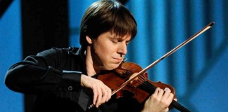 joshua bell zorlu center psm