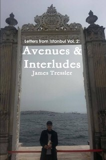 Letters from Istanbul Vol. 2: Avenues & Interludes