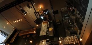 Dört Kadıköy coffee bar