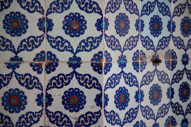 Rustem Pasa Mosque (Source: tompagenet / Foter / CC BY-SA)
