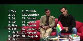learning kurdish