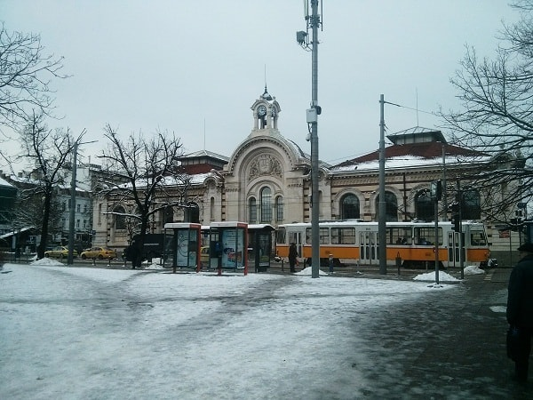 Sofia, Bulgaria (Source: M. Oghia)