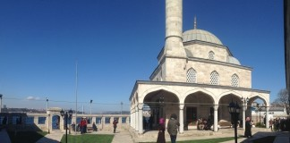 şemsi pasha mosque