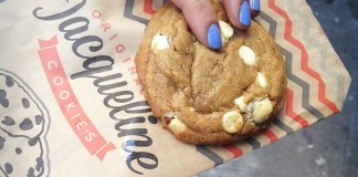 jacqueline cookies