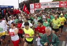 istanbul half marathon