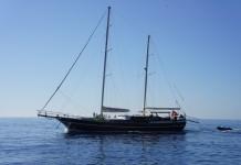 MDFV boat