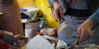 Feriköy Organic Market