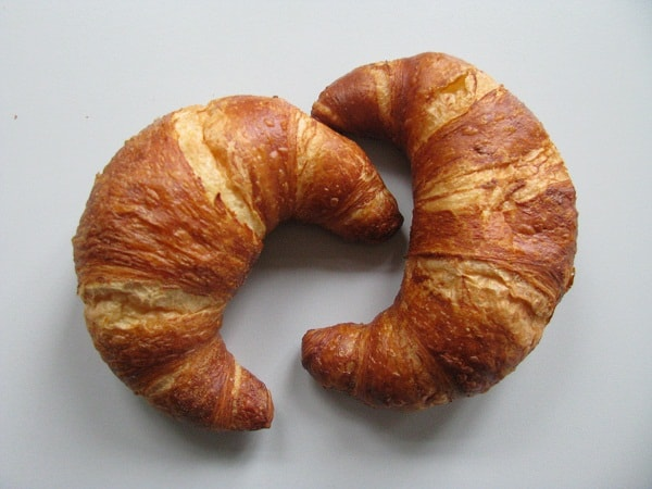 food trends - croissants