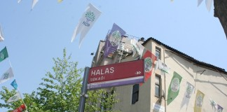istanbul street names
