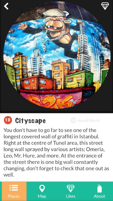 Best apps Streetart3