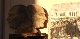 Atatürk Bust