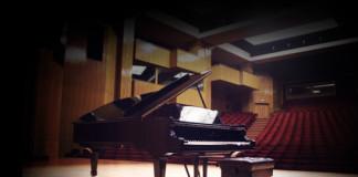 Cemal Reşıt Rey Concert Hall