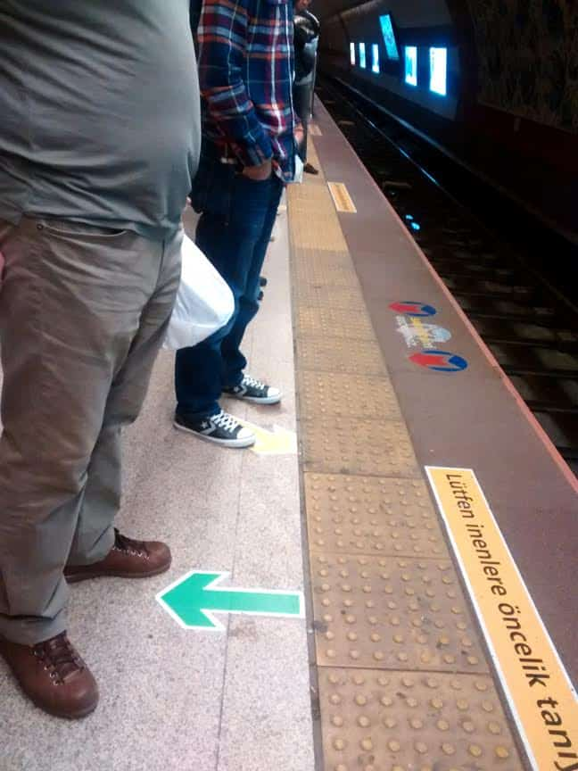 ode to public transit