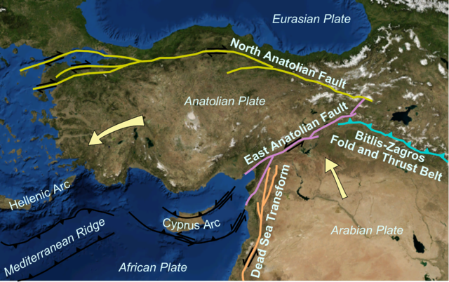 istanbul earthquake preparedness