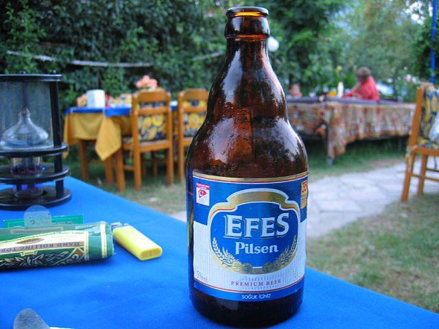 beers of turkey