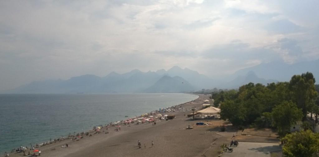 Antalya Heat