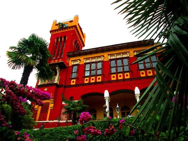 biennial mizzi mansion