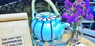 cha'ya tea