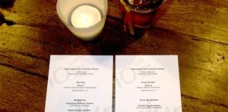 juno set menu