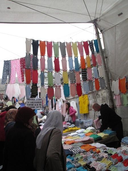 üsküdar market