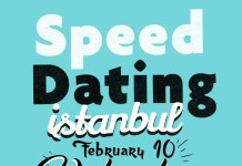 speed dating istanbul first sight date