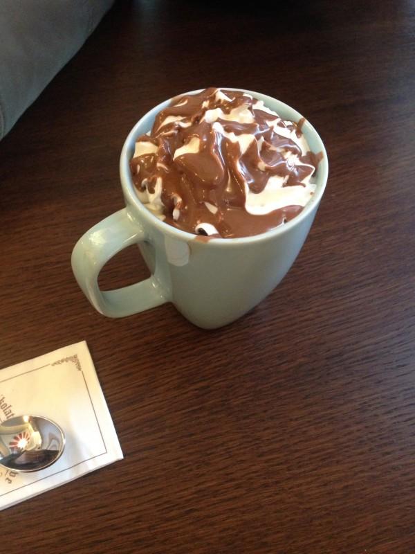 KahveCikolata