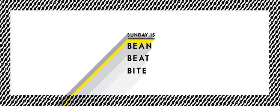 Sunday is Bean Beat Bite