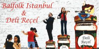 Balfolk Istanbul