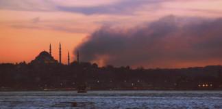 Life in Turkish